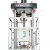 Máquina de ensayos universal hidraulica – Serie UMIB