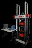 Hydraulic universal testing machine – UMIB series