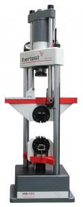 MIB-600 marco de ensayos modernizado