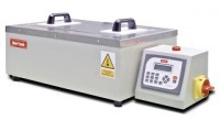 Automatic Le Chatelier bath for soundness of cements