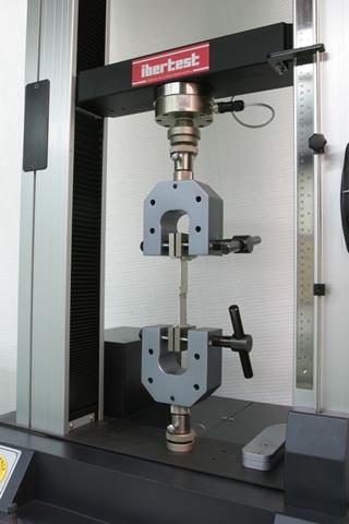 Cabezales de tracción Mecánicos IB154