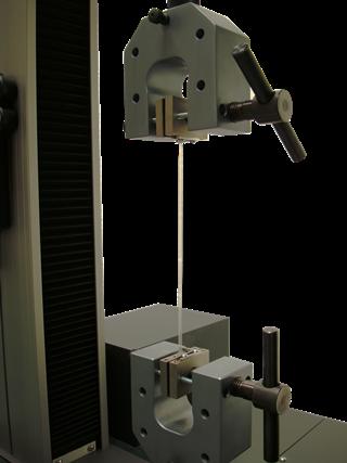 Tensile, Metal & Rubber Testing Machine