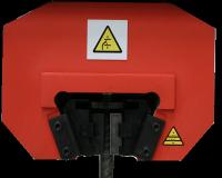 Hydraulic gripping heads IBHC