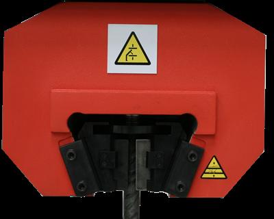 Cabezales de tracción hidráulicos IBHC.