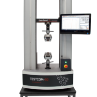 Electromechanical desktop testing machine – Serie TESTCOM