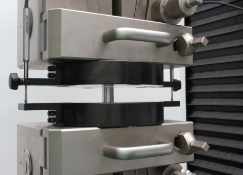 Compresion sobre aluminio