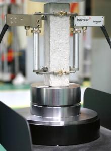 IB-MFD 2 para medida de deformación axial en prismas o cubos