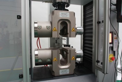 Cabezales IB400-HY-ME. Capacidad 400 kN