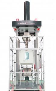 Maquina de ensayo UMIB 1000E MMK