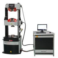 Hydraulic universal testing machine – IBMU2 Series