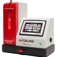 Automatic Permeabilimeter AUTOBLAINE PREMIUM